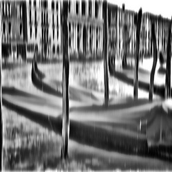 Rain in Venetië ...