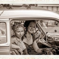 Uit de jaren 50 ...