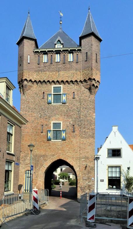 P1120997 Zwolle en omg nr14  poort Hattem 16 sept 2020 _ShiftN - Hallo Zoomers, GROOT kijken , of het zo moest zijn weet ik niet maar bij de Sassenpoo