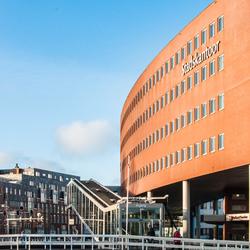 Stadskantoor Alkmaar