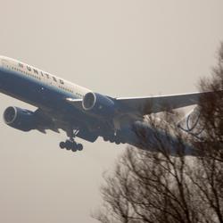 United Airlness