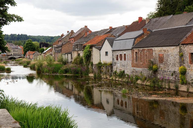 dorpje -