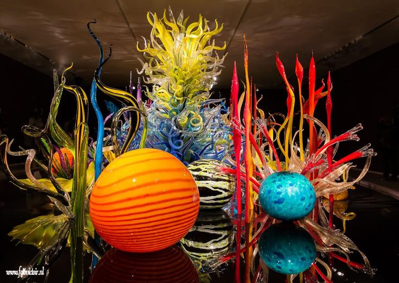 Glaskunst Dale Chihuly  - Bedankt voor de reactie&#039;s op mijn vorige serie. Nu een kleine serie glaskunst de hele serie is te zien op mijn site <a