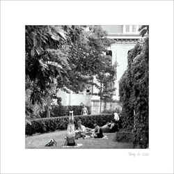 Réflexions de Paris 6