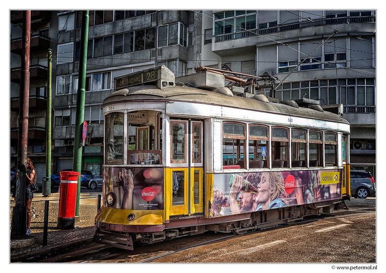 Lijn 20 Lissabon