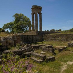 tempel van Apollo