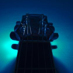 Spelen met gitaar (2)