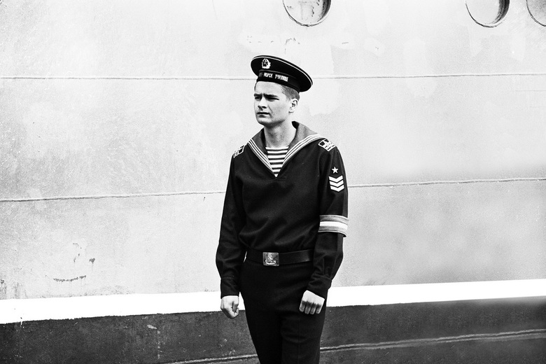 Russische marine -2- -