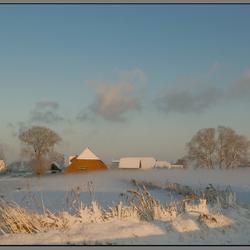 Winter in Zwingelspaan 2