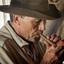 Sigaartje in Cuba