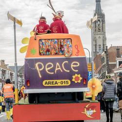 Carnaval Kabbelgat 2017