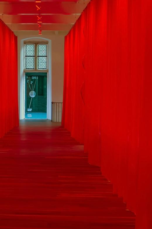 Centraal Museum 8 bewerking - Utrecht
