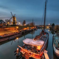Historische haven