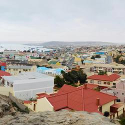 Lovely Lüderitz