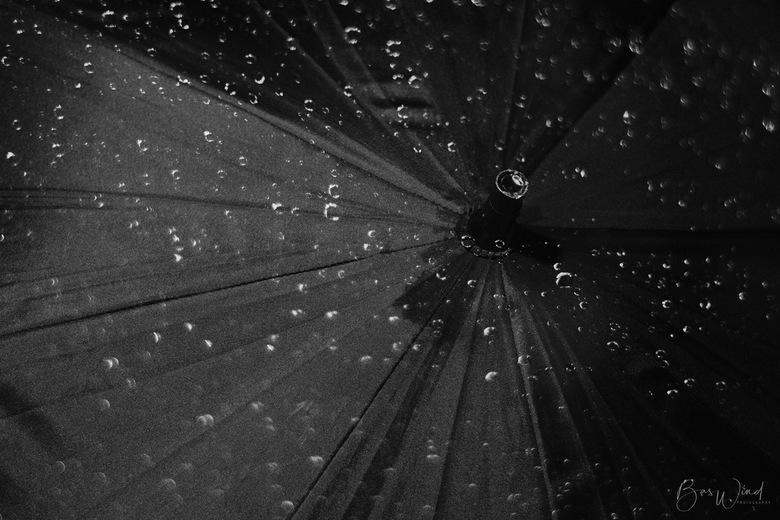 7. Rainy days