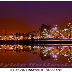 Citylife Rotterdam - Europoort
