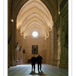 Cathedral Palencia