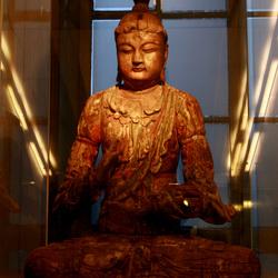 Buddha in British Museum