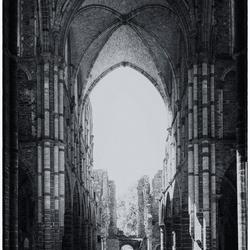 Abdij Villers-la-Ville