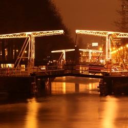 kerstsfeer in Utrecht