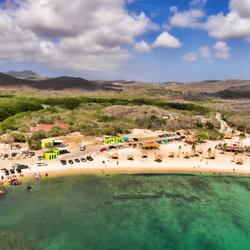 Santa Cruz Curaçao