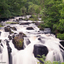 The Swallow Falls