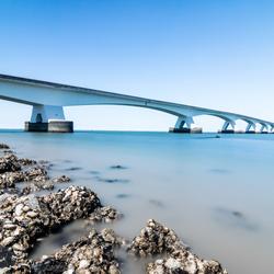 Zeelandbrug Zuidzijde