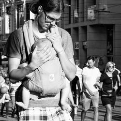 Vaderliefde!