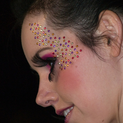 glittermodel