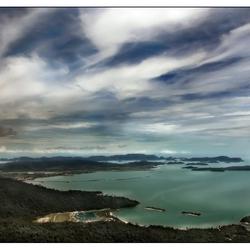Uitzicht op Langkawi 3