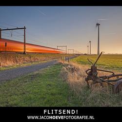 Flitsend (I)