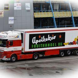 Truckstar foto.