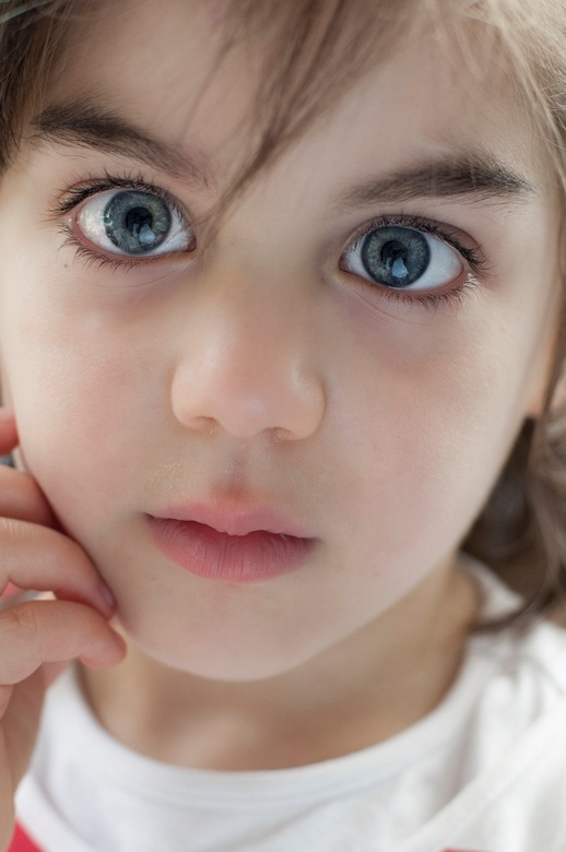 Sky Dreams - Blue eyes