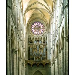 cathedraal Amien-