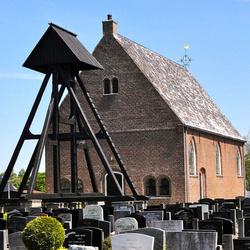 Nederland Giethoorn
