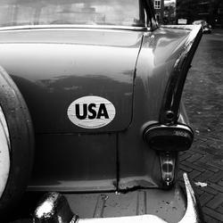 USA Old