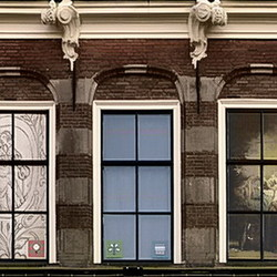Museum Zwolle.