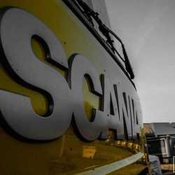Scania - Logo