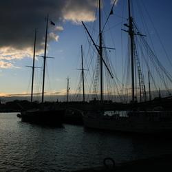 Haven van Stockholm