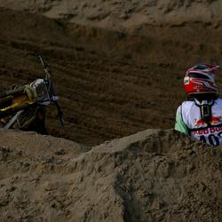 In gegraven