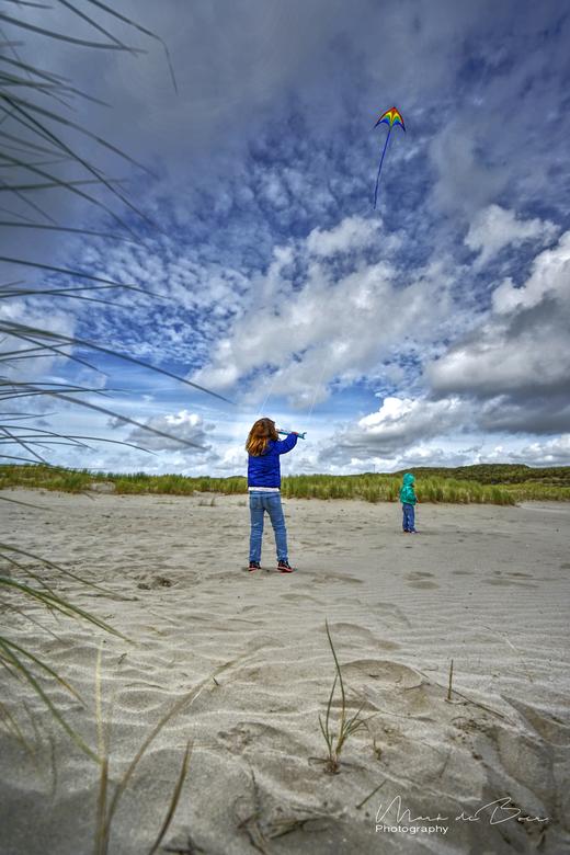 IMG_0300 - Op het strand