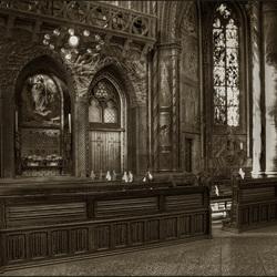Basiliek in Kevelaer
