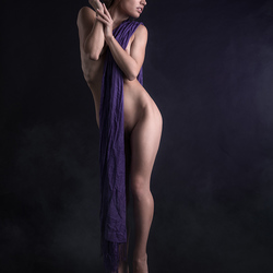 purple mystery
