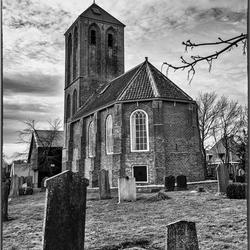 Kerk Westerdorp