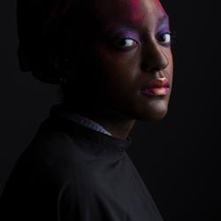 Jordanne Modongua