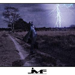 On a dark and rainy night (versie 2)