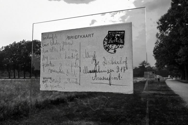 Westerbork 6 -