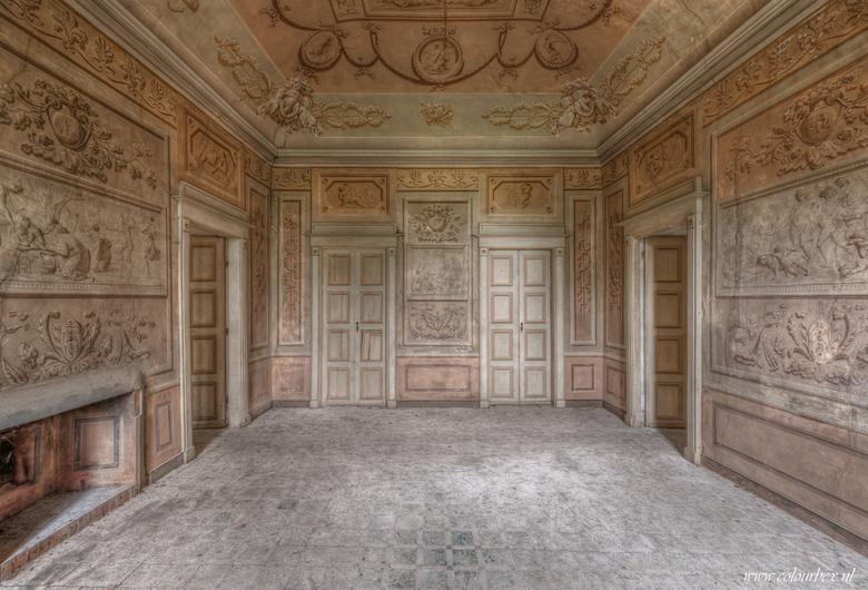Prinsessen kamer