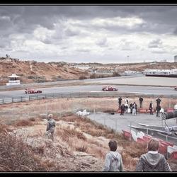 Zandvoort - Retro Race