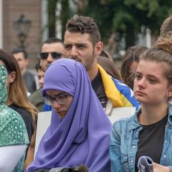 Herdenking Srebrencia